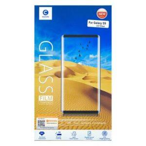 Mocolo Tvrzené sklo Samsung Note 9 5D Black