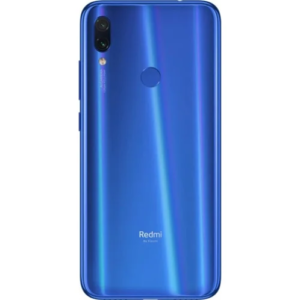 Xiaomi Redmi Note 7 4GB/64GB blue