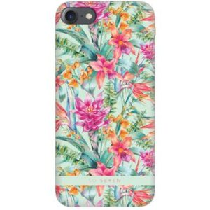 SoSeven Hawai Case Tropical Blue Kryt iPhone X/XS
