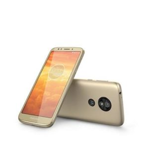 Motorola Moto E5 Play DS Fine Gold