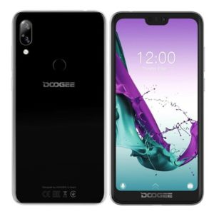 Doogee Y9 plus DualSIM LTE 4/64GB Black