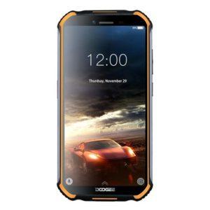 Doogee S40 Lite 3G DualSIM 2/16GB Orange