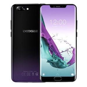 Doogee Y7 Plus DualSIM 6+64 fialový