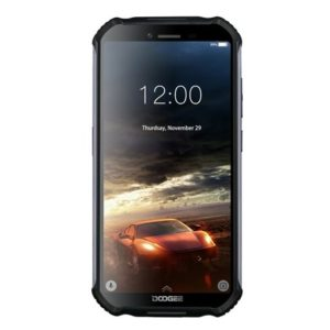 Doogee S40 DualSIM 3+32GB Black