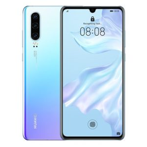 Huawei P30 6/128GB DualSIM Breathing Crystal