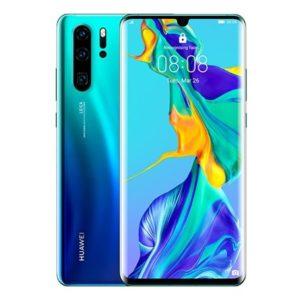 Huawei P30 Pro DualSIM 6+128GB Aurora