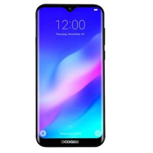 Doogee Y8 PLUS DualSIM LTE 3+32GB NFC Black