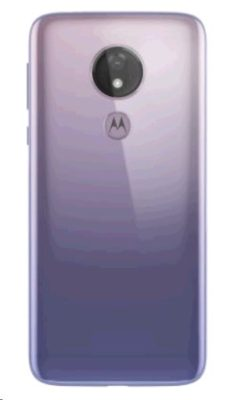 Motorola Moto G7 Power 5000 mAh DS Violet