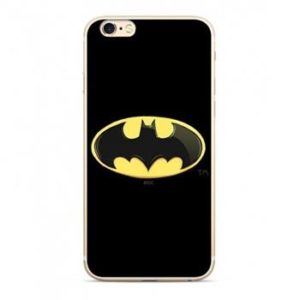 Batman 023 Zadní Kryt Black pro Xiaomi A2 Lite