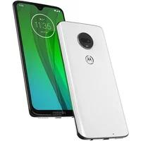 Motorola Moto G7 DS  White
