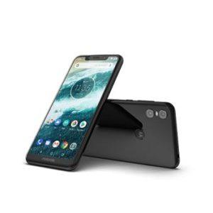 Motorola One Lite NFC Black