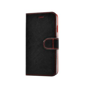 FIXED FIT pouzdro Huawei Mate 20 Black