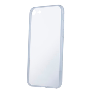 Pouzdro Huawei Y7 2019 Slim 1 mm transparent