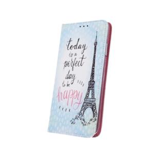 Pouzdro Xiaomi Redmi 6/6A Smart Trendy Perfect day happy