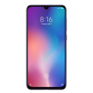 Xiaomi Mi 9 SE 6GB/128GB fialový