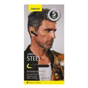 Jabra Steel Bluetooth HF
