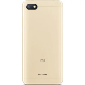 Xiaomi Redmi 6A 2GB/16GB Gold