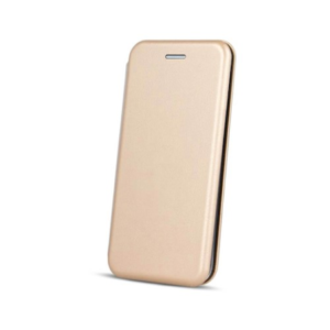 Pouzdro Smart Diva Huawei Y6 2019/Honor 8A Gold