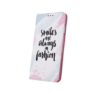 Pouzdro Samsung A20e Smart Trendy Smiles