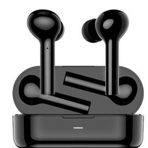 USAMS LA Dual Bluetooth Stereo Headset Black