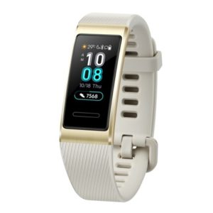 Huawei Band 3 Pro White/Gold