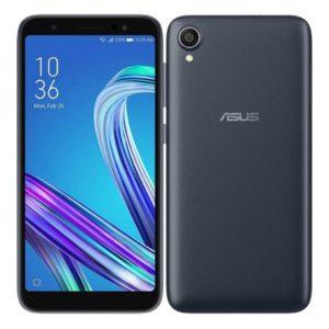 Asus Zenfone LIVE černý ZA550KL