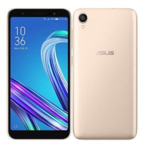 Asus Zenfone LIVE zlatý ZA550KL