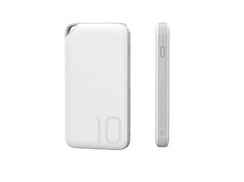 AP08Q Huawei PowerBank 10000mAh White