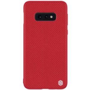 Nillkin Textured Hard Samsung S10 Plus Red