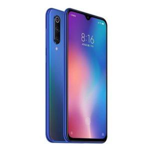 Xiaomi Mi 9 SE 6GB/64GB modrý