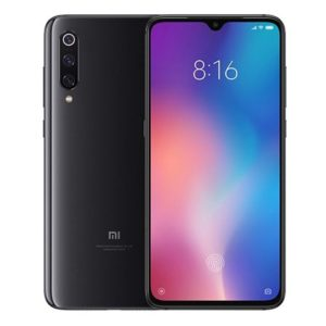 Xiaomi Mi 9 6GB/128GB černý