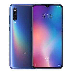 Xiaomi Mi 9 6GB/128GB modrý