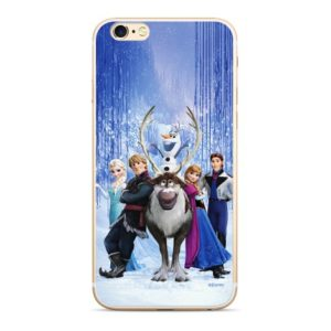 Disney Frozen Zadní Kryt Samsung A40