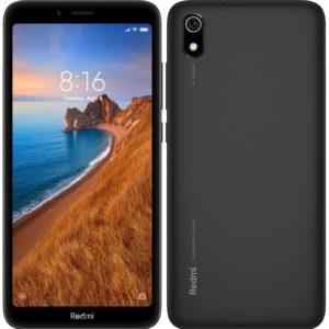 Xiaomi Redmi 7A 2/16 GB Matně Černý