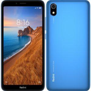 Xiaomi Redmi 7A 2/16 GB Matně modrý