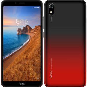 Xiaomi Redmi 7A 3/32 GB Gradientně červený