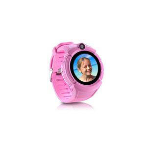 Smart hodinky GUARD KID Pink