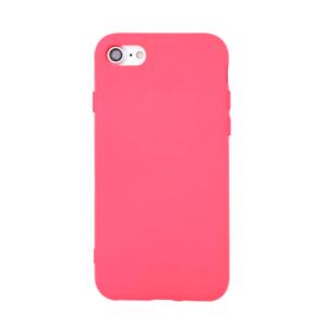 TPU kryt Samsung A10 Růžový