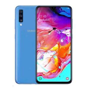 Samsung  Galaxy A70 128GB  Blue (A705)