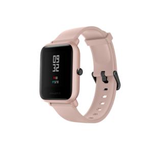 Amazfit Bip S chytré hodinky Warm Pink