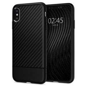 Spigen Core Armor  iPhone 11 Pro Max Black