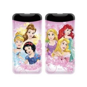 Disney Princess 001 PowerBank 6000mAh  Multicolor 2.1A