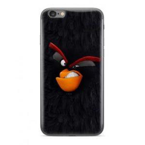 Zadní kryt iPhone X/XS Angry Birds Black