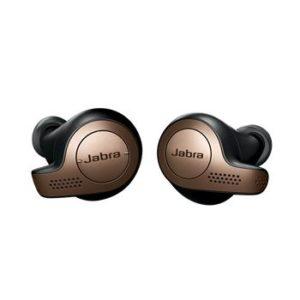 Jabra Elite 65t Bluetooth HF Copper Black