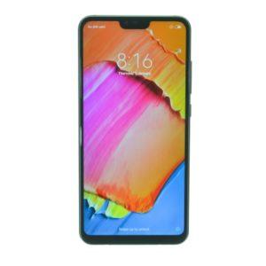 Xiaomi Mi 8 Lite 4GB/64GB Black