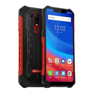 UleFone Armor 6E DS 4/64GB Red