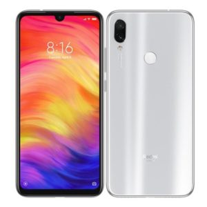 Xiaomi Redmi Note 7 4GB/64GB white