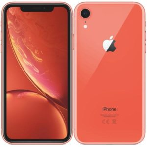 Apple iPhone XR 64GB Coral repasovaný