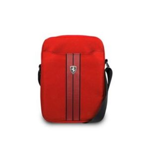 FEURSH8RE Ferrari Urban Collection Tablet Bag 8″ Red