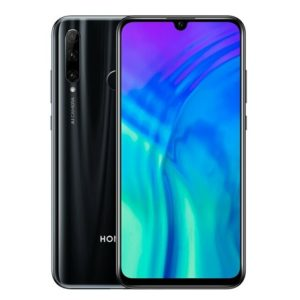 Honor 20e Dual SIM Midnight Black